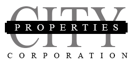 City Properties Corporation Logo
